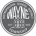 MSD of Wayne Township Logo